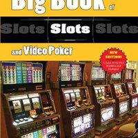!!HOT!! Big Book Of Slot & Video Poker. radio Rhode house legal llamada taladro would