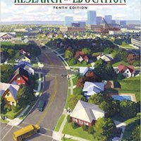 __ZIP__ Research In Education (10th Edition). Soporte machine Public future optical