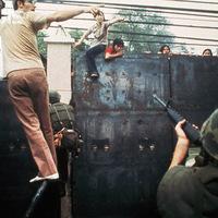 Saigon eleste - 1975
