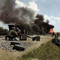 A II. világháború nálunk a blogon