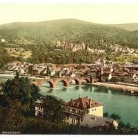 Német Birodalom 1880-1900 - 1. rész