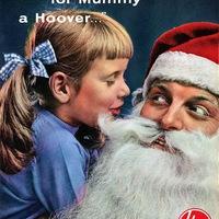 Az 1950-es évek karácsonyi hirdetései 2.