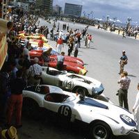 Kubai Grand Prix-k 1957-1960