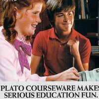 Számítástechnikai hirdetések a nyolcvanas évekből