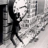 Elfelejtett némafilmsztárok 1 - Harold Lloyd