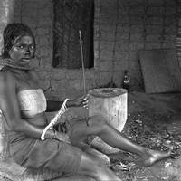 Magángyarmat Afrikában