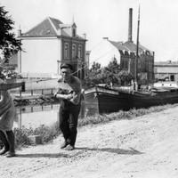 Holland életképek 1930-50