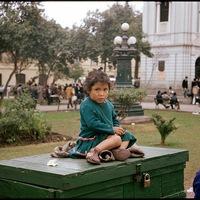 Lima, Peru 1974