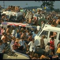 45 éve volt: Woodstock (18+!)
