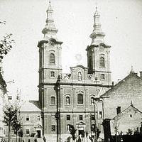 Régi magyar diafilmek 13. - Miskolc 1921-ben!