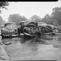 Vintázs balesetek