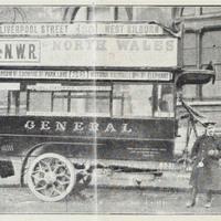 Erről írtak anno - autós újságírás 1913-ban