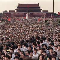 Tienanmen tér '89 (18+!)