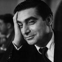 60 éve halt meg Robert Capa
