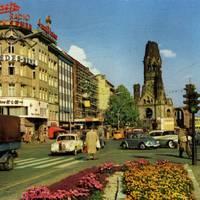 Nyugat-Berlin képeslapokon (1960-1974)