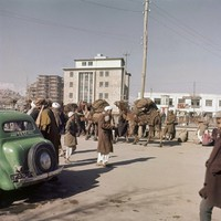 Kabul - 1963