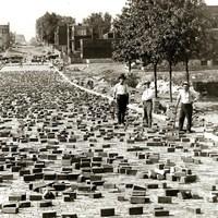 Időutazás a 100 évvel ezelőtti St. Louis-ba