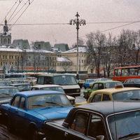 Moszkva 1984