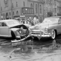 Bostoni balesetek 1930-50-es évek