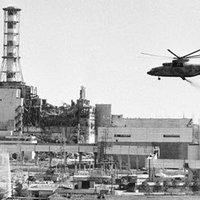 Csernobil - Nehéz hetek krónikája (FILM)