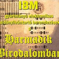 'RLT Best of' - IBM és a Harmadik Birodalom