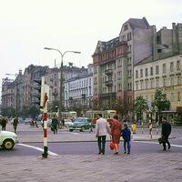 Varsó 1969