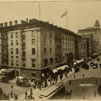 Olvasnivaló - 30. Az Astor House története