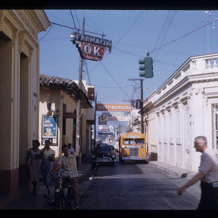 Kuba a forradalom előtt