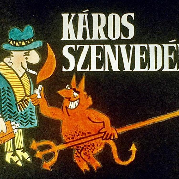 Régi magyar diafilmek 34.