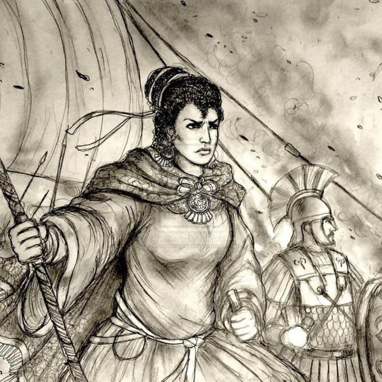 Artemiszia