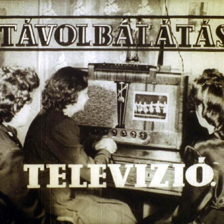 Régi magyar diafilmek - 43
