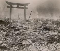 Az atombomba - Hirosima