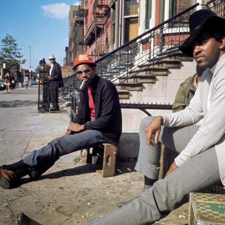 Harlem 1970