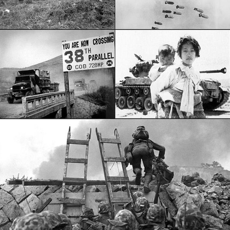 Titkos szovjet háborúk - Korea (FILM)