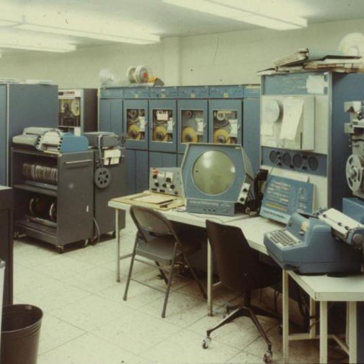 Jelfogóktól a szuperszámítógépekig