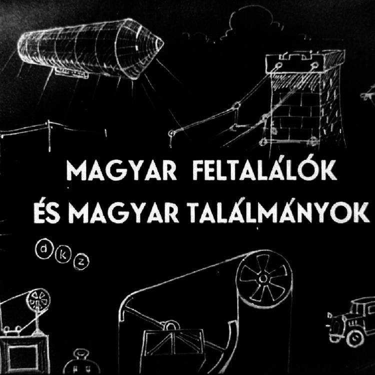 Régi magyar diafilmek 31.