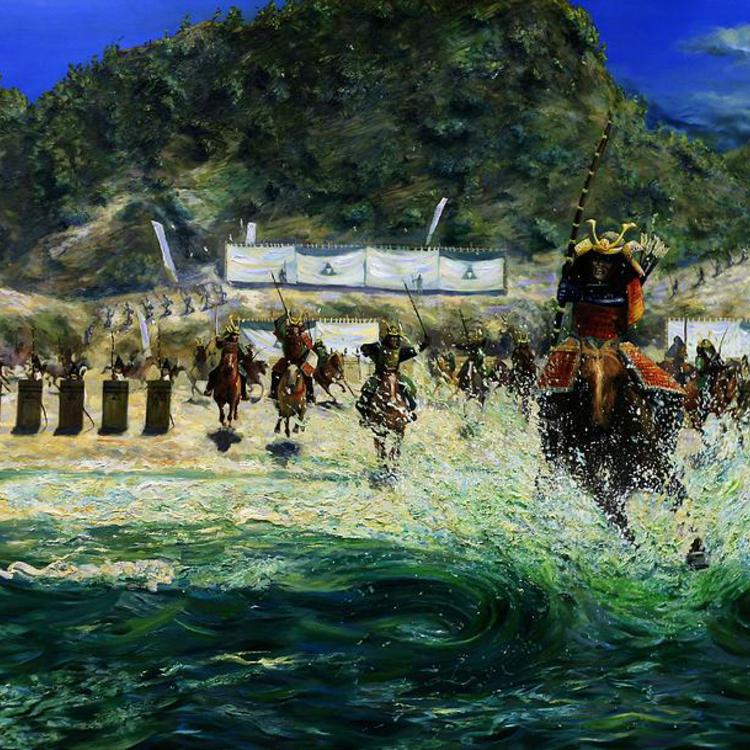 Olvasnivaló - 39. Takezaki Szuenaga – Mongolok vs. Japánok