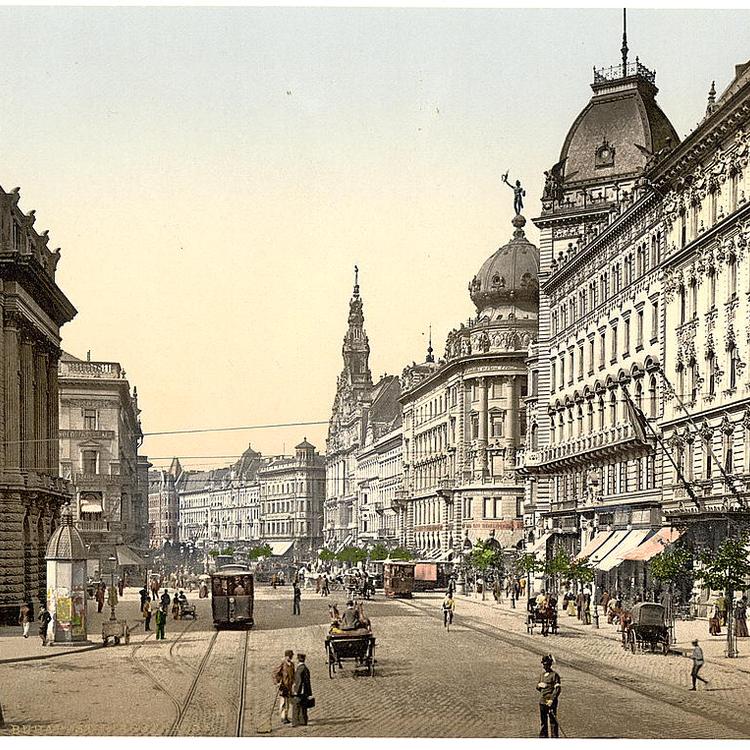 Magyarország 1890-1900