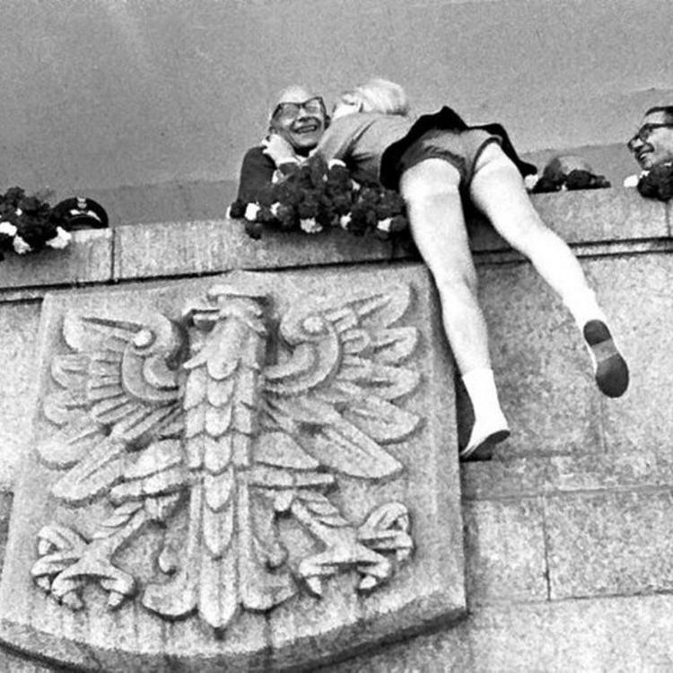 Aki elkerülte a szovjet megszállást