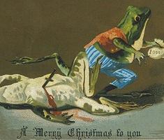 Hideglelős karácsonyt, rémes új évet!