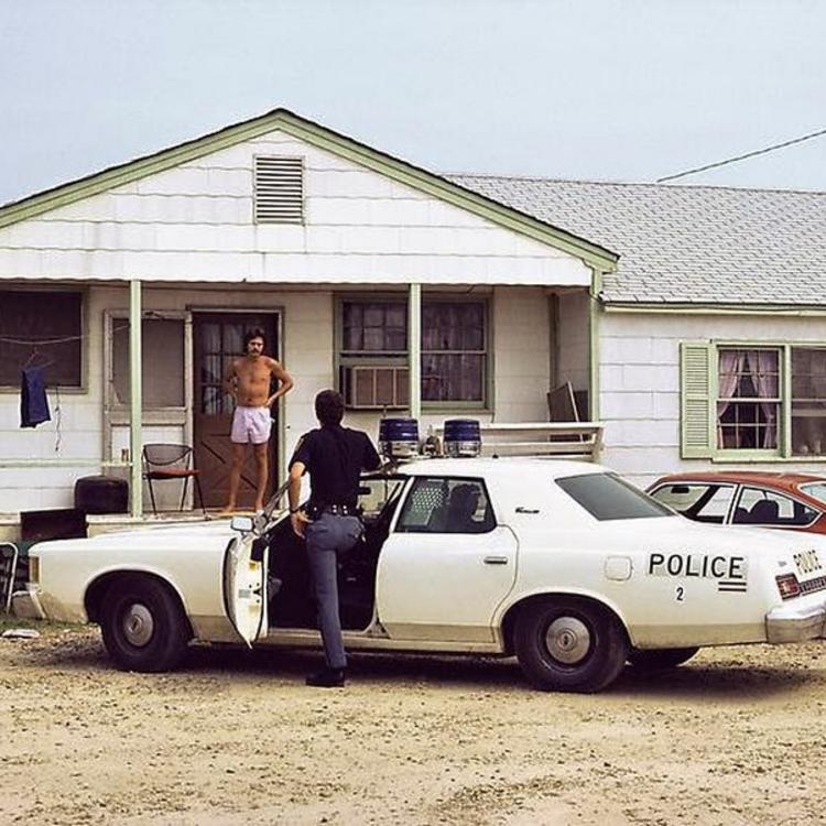 Egy forró nyár Észak-Karolinában - 1975