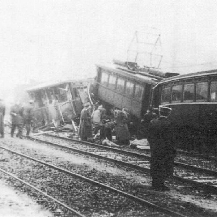 Magyar vasúti balesetek 2