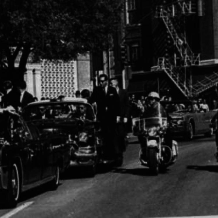 A JFK merénylet és utózöngéi