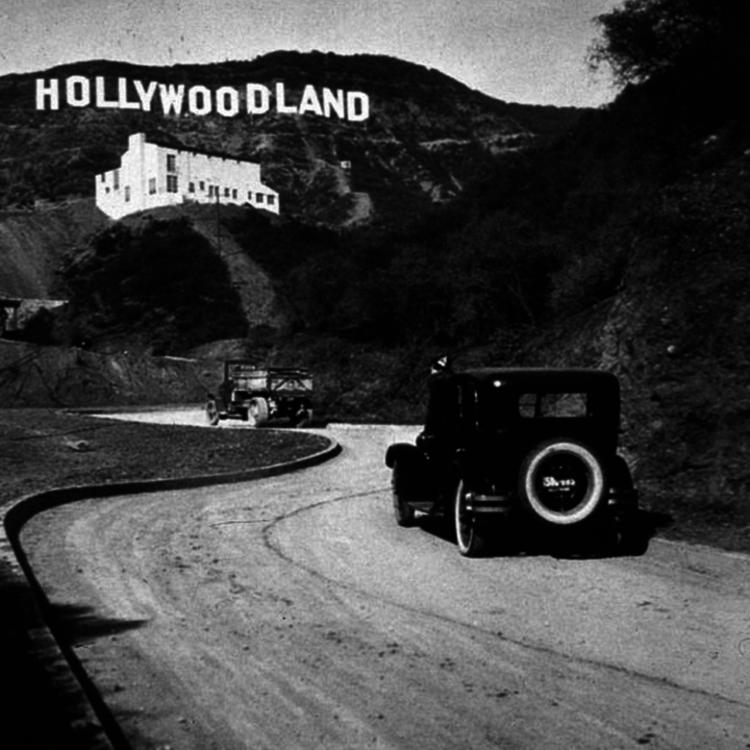 Hollywood - A szimbólum, ahogy nem ismerjük