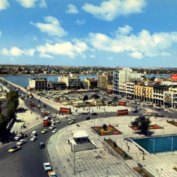Bagdad 1965