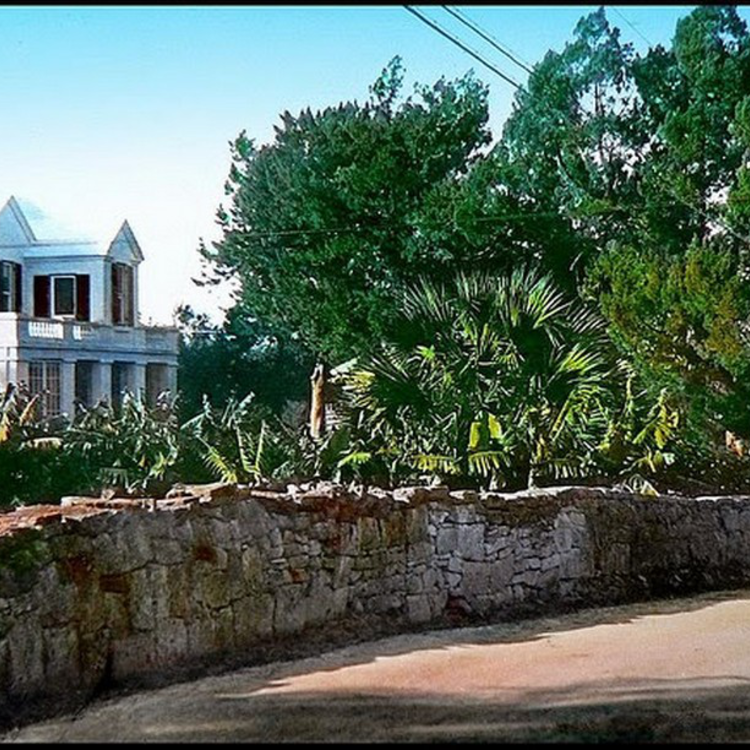Régi Bermuda - 1930