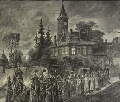 Rudolf trónörökös rejtélyes halála
