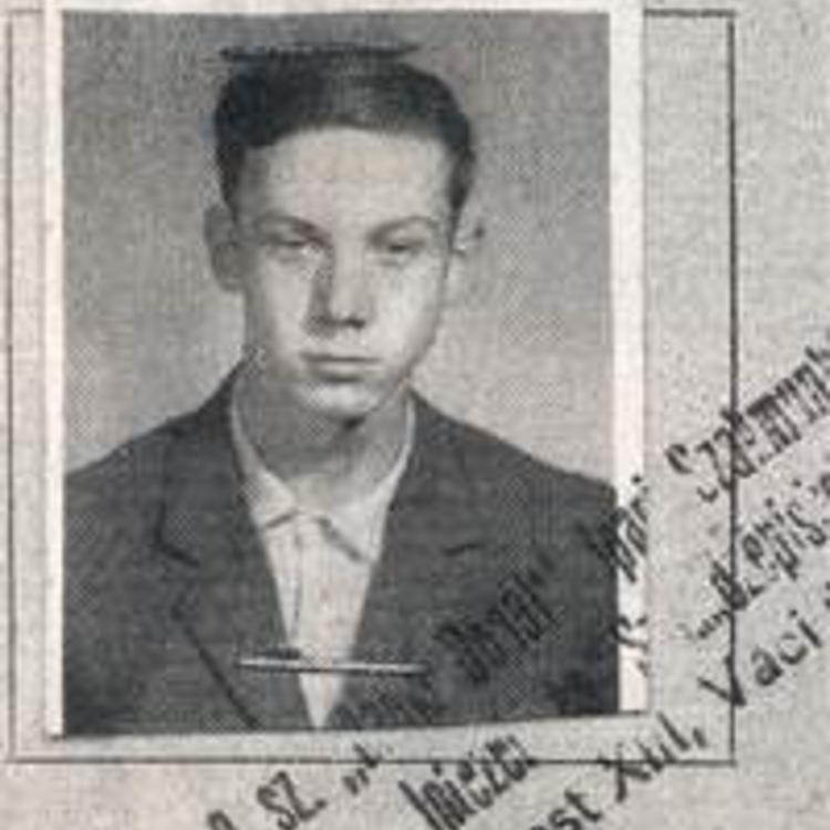 Bauer Sándor önégetése - 1969