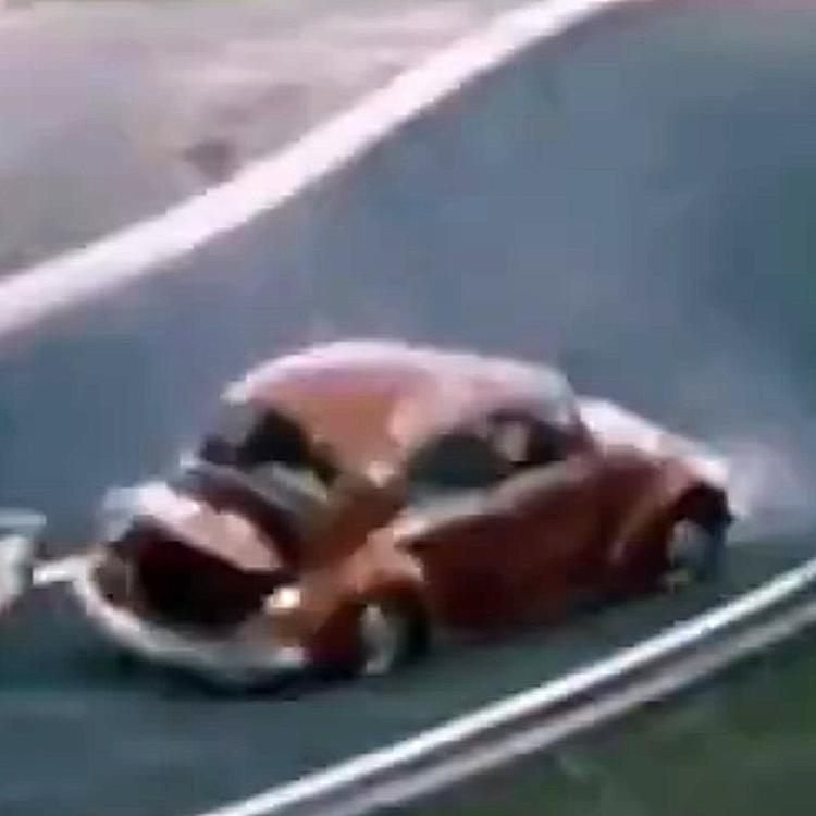 Nürburgring pályanap 1970