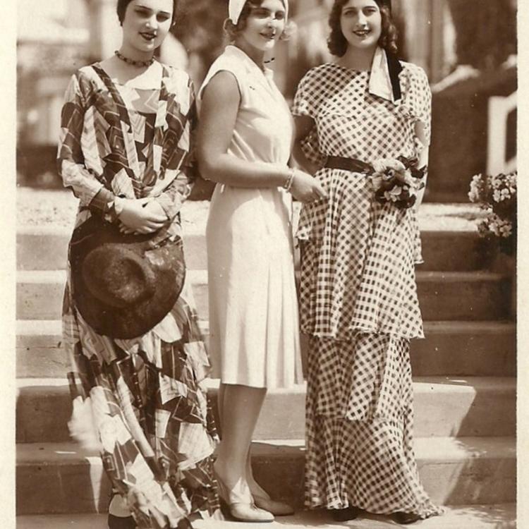 Miss Európa - 1930